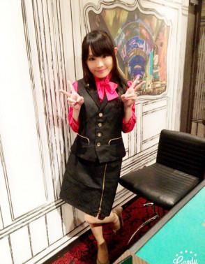 하츠메 리나 (Rina Hatsume . 初芽里奈) 5