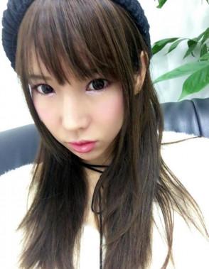 하야카와 세리나 (Serina Hayakawa . 早川瀬里奈) 6