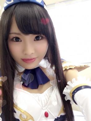 하츠메 리나 (Rina Hatsume . 初芽里奈) 4