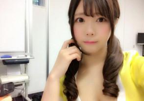 우사 미하루  (Miharu Usa  . 羽咲みはる) 5