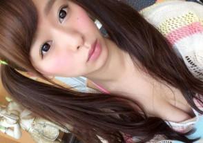 시라이시 마리나 (Marina Shiraishi . 白石茉莉奈) 4