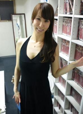 사와무라 레이코 (Reiko Sawamura . 澤村レイコ) 5