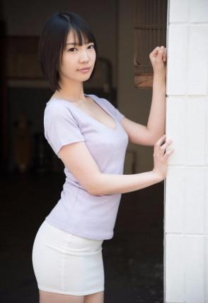 스즈키 코하루 (Koharu Suzuki . 鈴木心春) 5