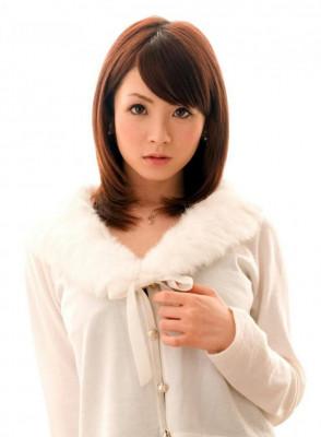 오하시 미쿠 (Miku Ohashi . 大橋未久) 2