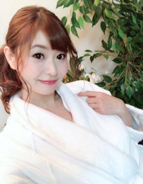 아오이 유리카 (Yurika Aoi . 葵百合香) 4