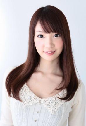 스즈키 코하루 (Koharu Suzuki . 鈴木心春) 1