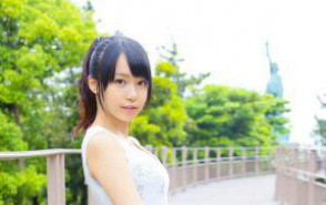 모리카와 스즈카 (Suzuka Morikawa . 森川涼花) 4