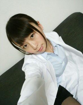 하즈키 노조미 (Nozomi Hazuki . 羽月希) 6