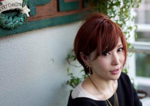 사토미 유리아 (Satomi Yuria . 里美ゆりあ) 2
